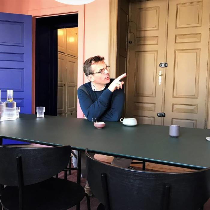6 inspiratietips uit het Ferm Living huis in Kopenhagen