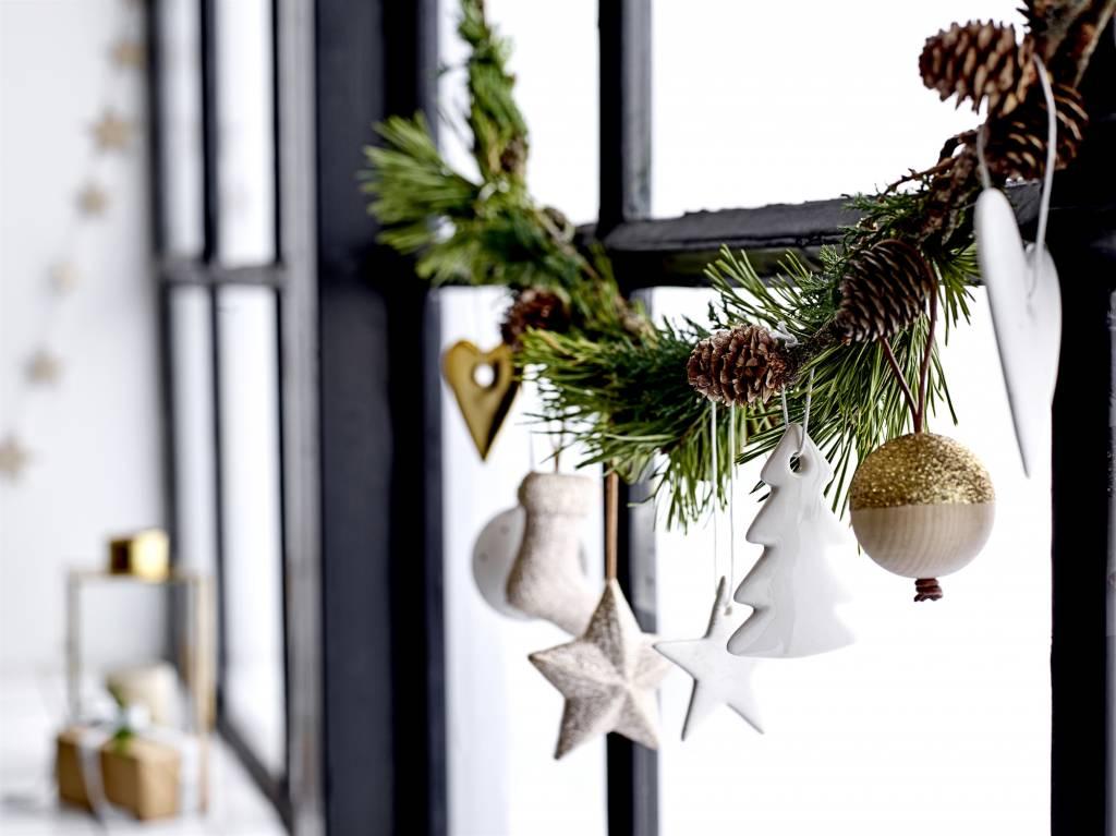 Extreem 7 tips om kerst in huis te brengen - vida design &XF56