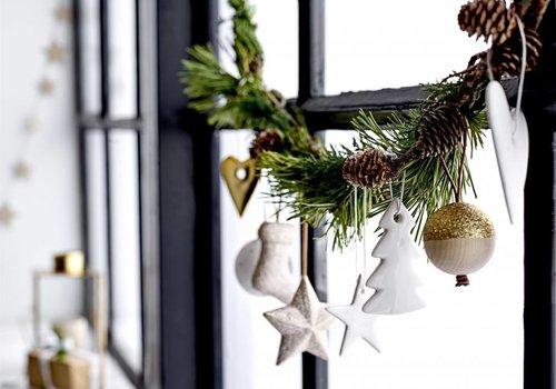 7 tips om kerst in huis te brengen