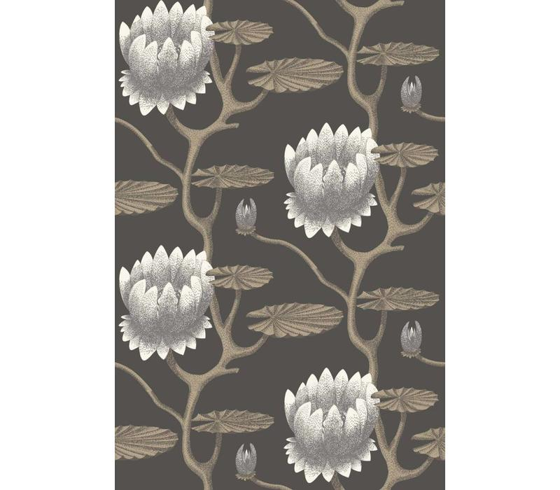 Summer lily behangpapier - Contemporary restyled