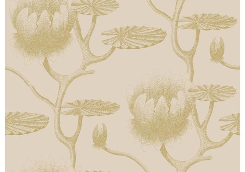 Cole & Son Lily behangpapier - Contemporary restyled