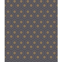 Hicks' Hexagon behangpapier - Contemporary restyled