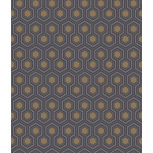 Cole & Son Hicks' Hexagon behangpapier - Contemporary restyled