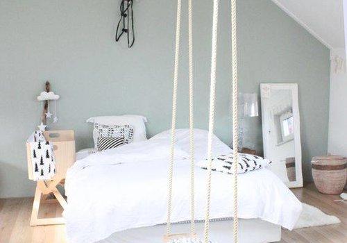 Maak van je slaapkamer een oase van rust