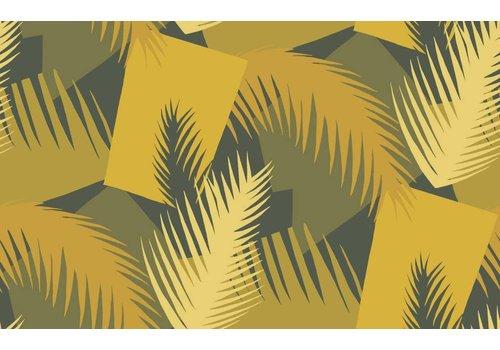 Cole & Son Deco Palm behangpapier - Geometric 2