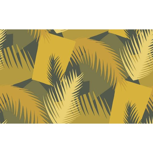 Cole & Son Deco Palm behangpapier - Geometric 2