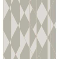 Oblique behangpapier - Geometric 2