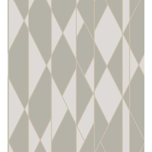 Cole & Son Oblique behangpapier - Geometric 2