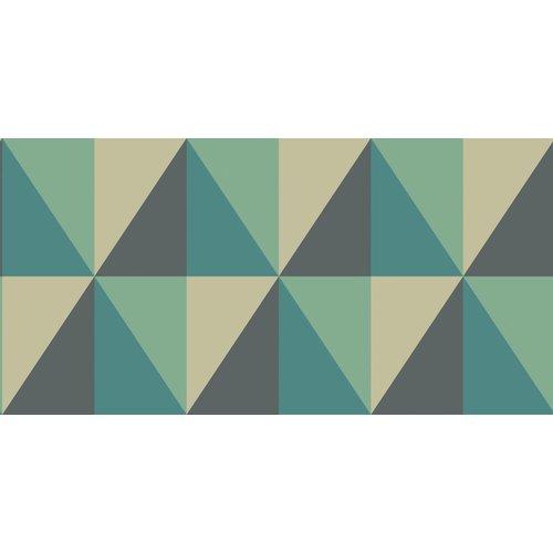 Cole & Son Apex Grand behangpapier - Geometric 2