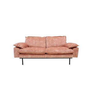 HK Living Retro sofa 2-zits