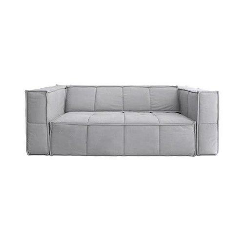 HK Living Cube sofa  3-zit