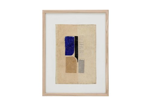 HK Living Tiny art frame M: abstract