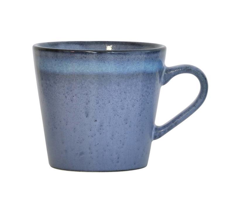 70's cappuccino mok wave
