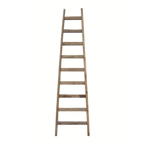 HK Living Ladder reclaimed teak