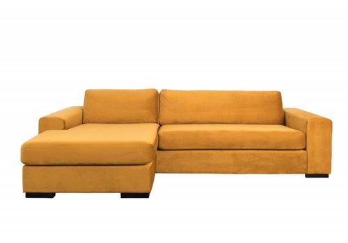 Zuiver Fiep sofa hoek links
