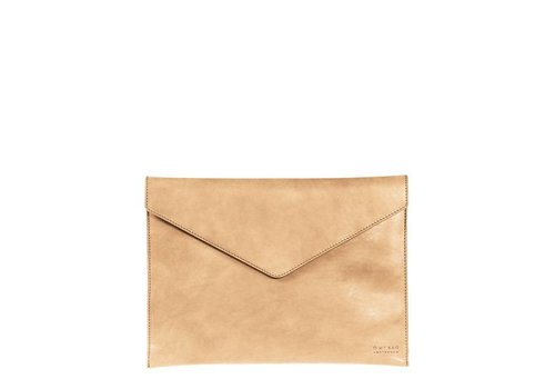 "O My Bag Envelope laptophoes 13"" - eco classic natural"