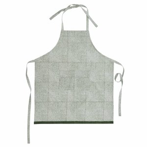 Bungalow Zen fern keukenschort