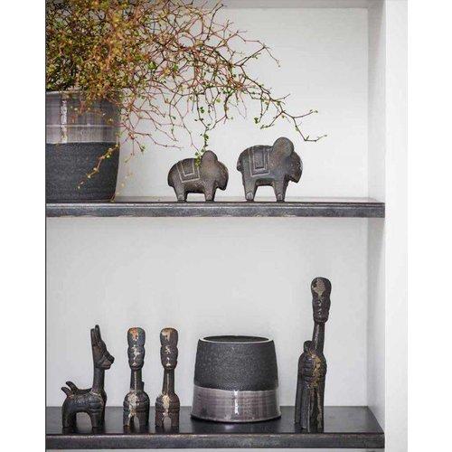 Sika Design Lucky animal ijzer medium