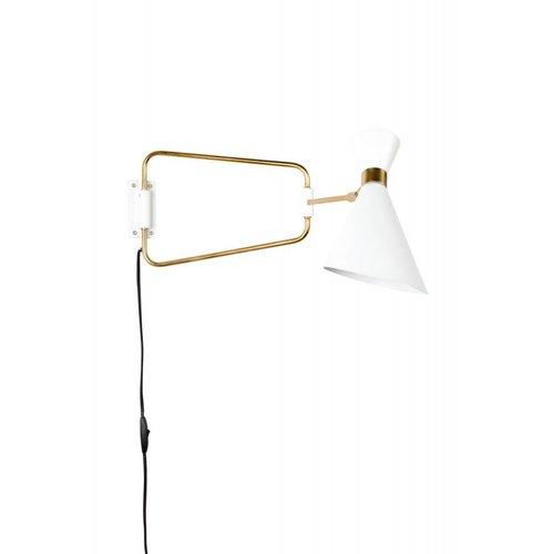 Zuiver Shady wandlamp