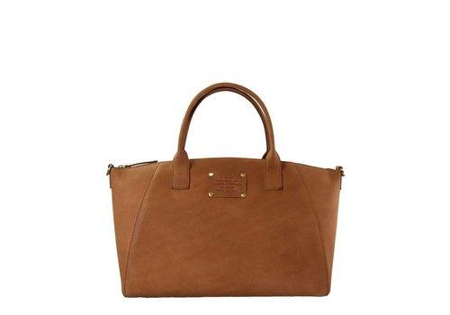 O My Bag Fly Violet midi handtas -
