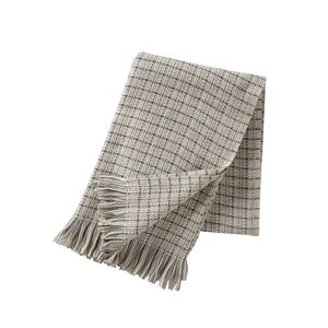 Klippan Stitch plaid Beige