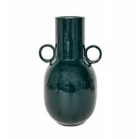 Minos handgemaakte vaas keramiek