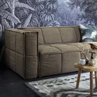 Cube sofa  3-zit