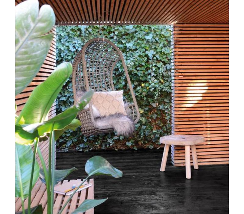 Hk Living Hangstoel.Hangstoel Buitengebruik Vida Design