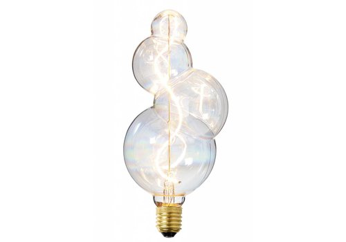Nud Collection LED Bubble