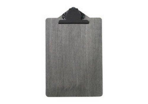Ferm Living Klembord A5 - zwart