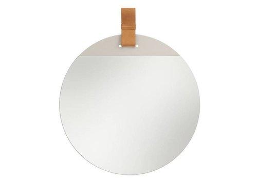 Zuiver Leaning Spiegel : Spiegels vida design