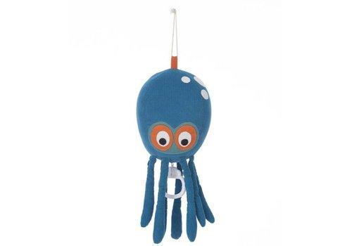 Ferm Living Octopus muziekmobiel