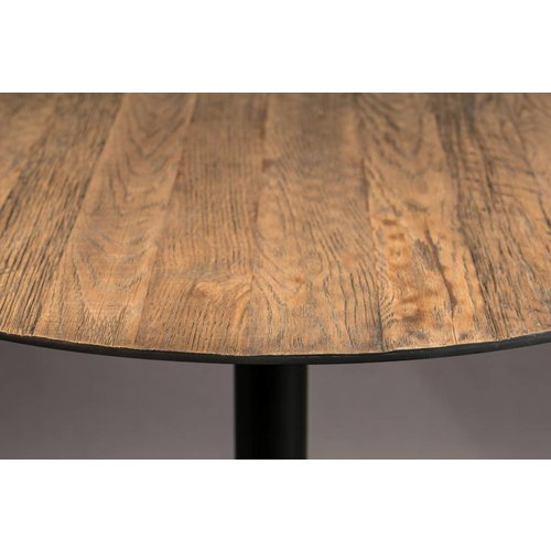 Dutchbone Braza bistro tafel - rond