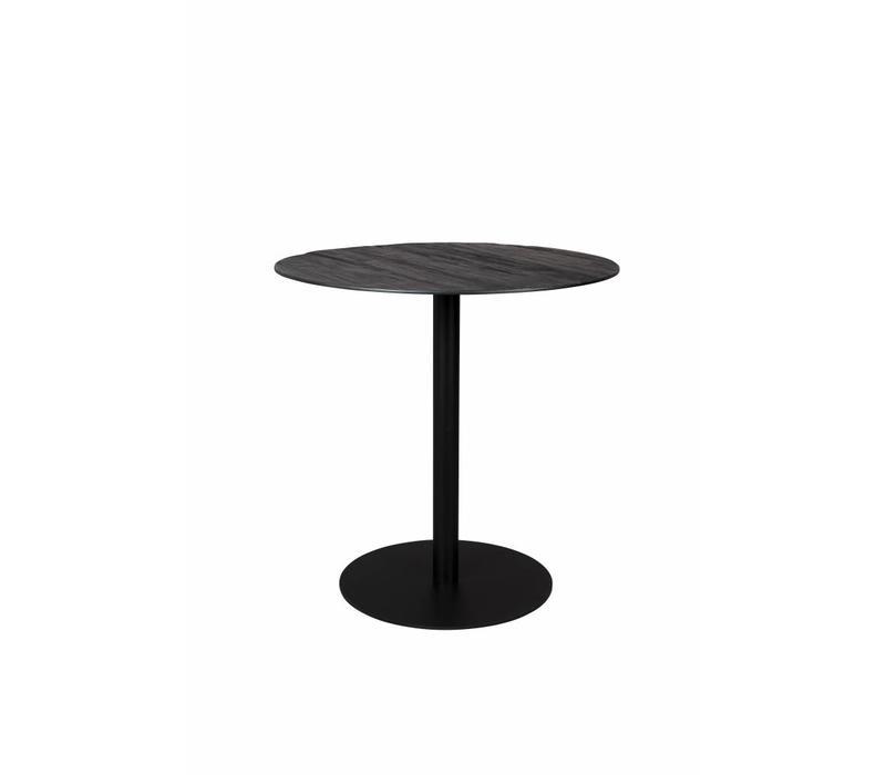 Braza bistro tafel - rond