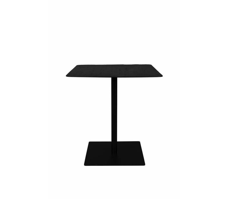 Braza bistro tafel - vierkant