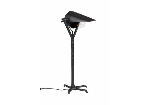 Dutchbone Falcon bureaulamp