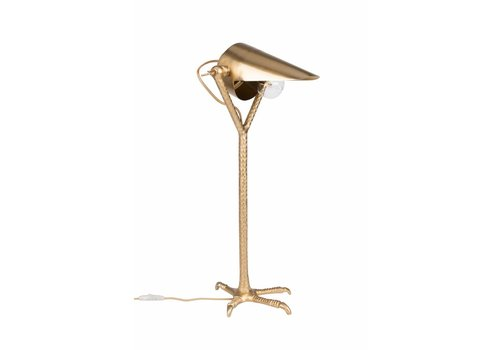 Dutchbone Falcon bureaulamp