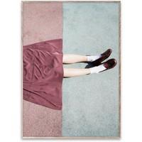 Playground 01 50x70cm poster