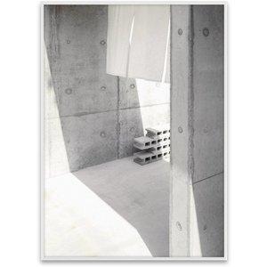 Paper Collective Poetic concrete 50x70cm poster