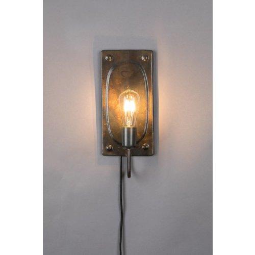 Dutchbone Brody wandlamp