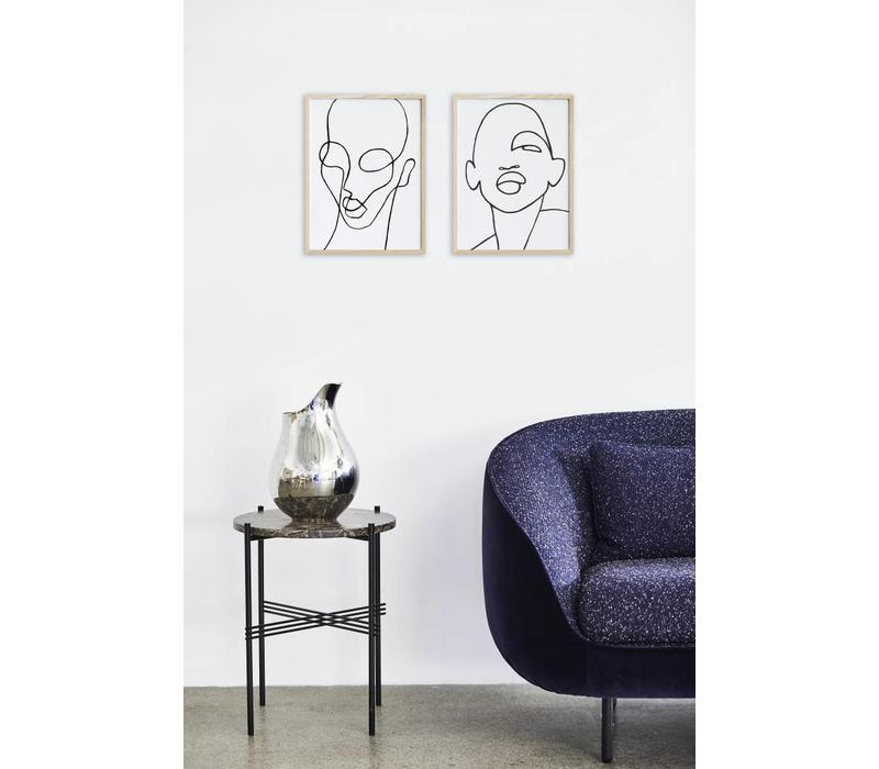Faberge 50x70cm poster