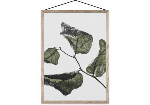 Paper Collective Floating Leaves 03 zonder kader A5
