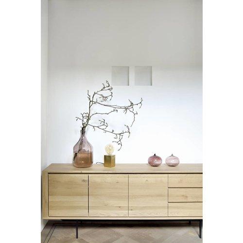 Ethnicraft Shadow dressoir