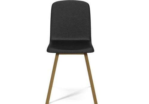 Bolia Palm stoel leder