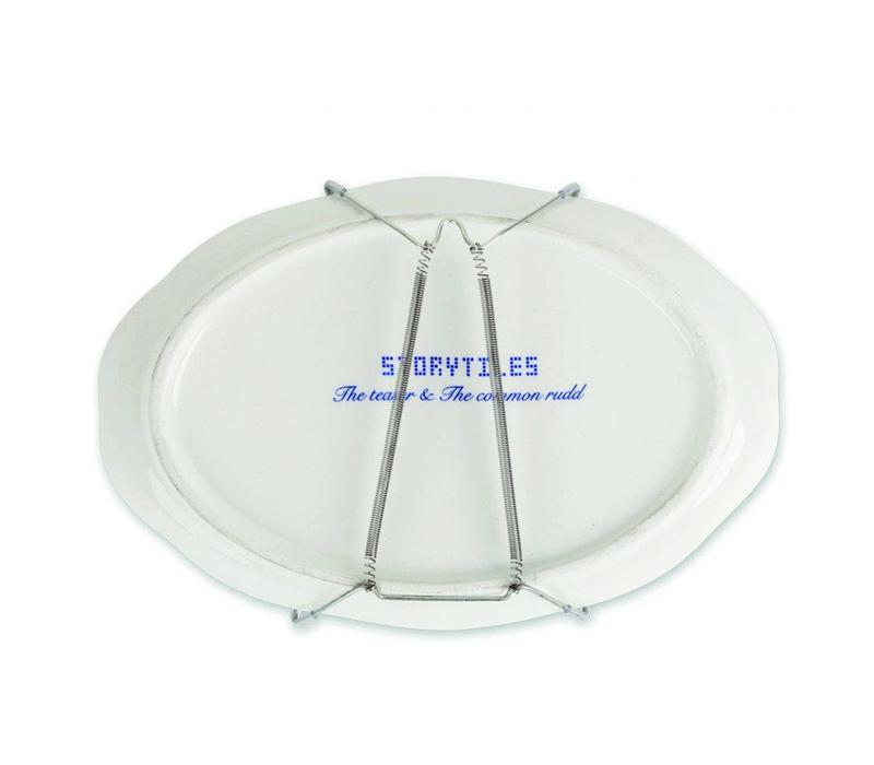 plate The Teaser