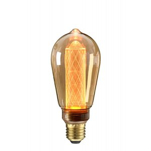 Nud Collection Ledlamp Circus Amber 2.5W - 120lm