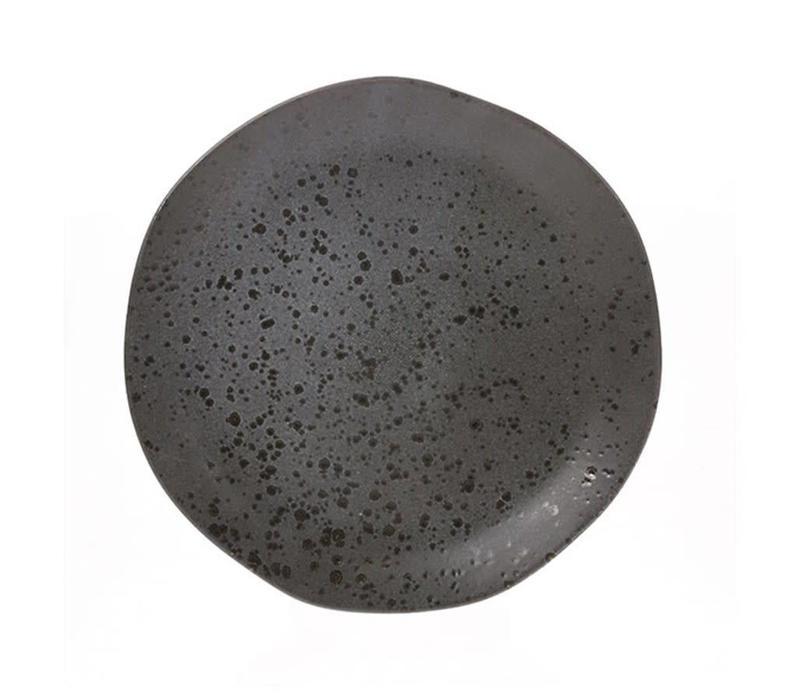 Bold & Basic eetbord grijs