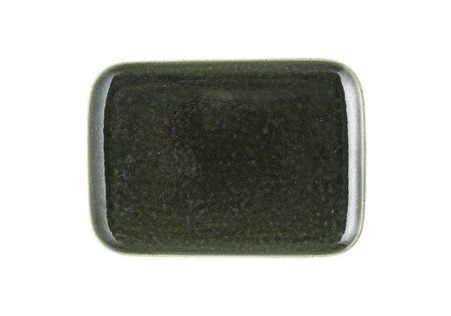 Bloomingville Joëlle dienblad, groen, keramiek