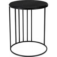 Posea Lounge tafel - zwart marmer
