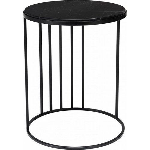 Bolia Posea Lounge tafel - zwart marmer